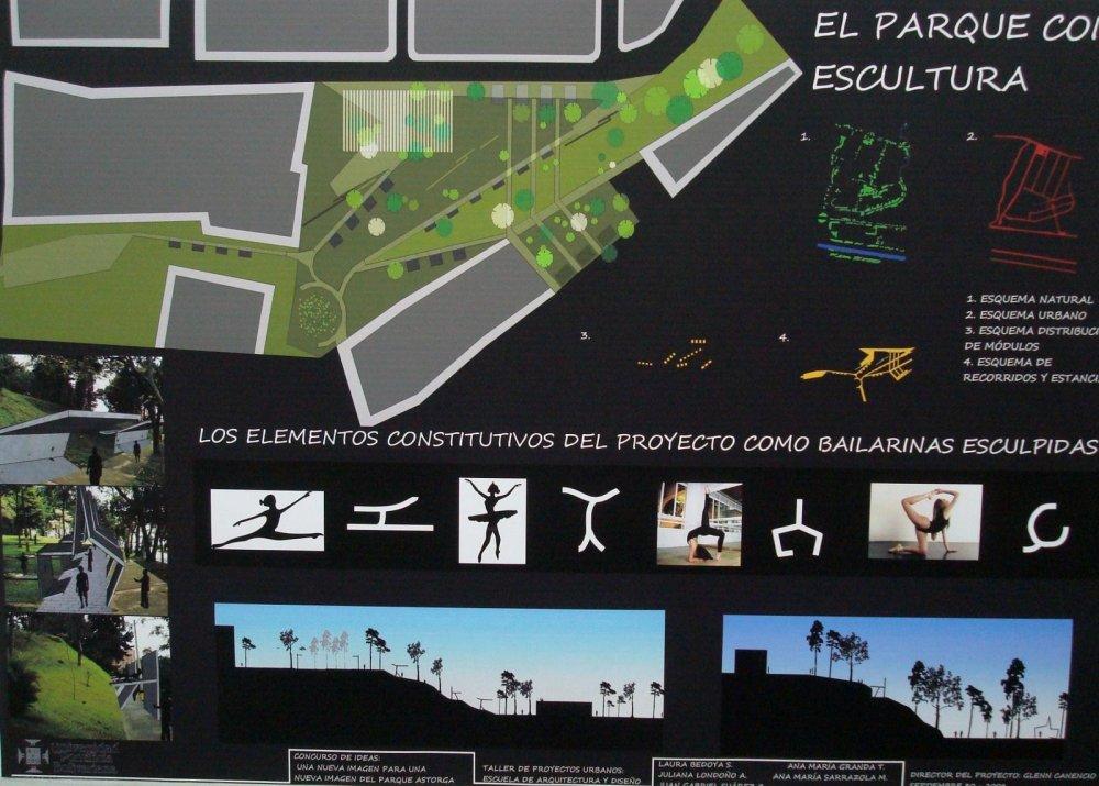 Premiación concurso Parque Astorga - La Bailarina Promotor: Colectivo Alas de Mariposa (5/6)
